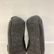 Cole Haan Mens Horse Bit Pebble Grain Leather Casual Loafers Sz 9M (SH-104) image 10