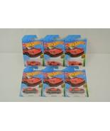 Hot Wheels Exotics Porsche 993 GT2 Red Diecast Car Lot of 6 Mattel 2020 ... - $29.02