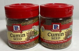 McCormick Cumin Seed 2 bottles  - $8.38
