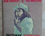 Bob Marley & The Wailers Rastaman Vibration 1976 Vinyl LP Island Records ILPS 93