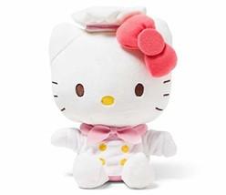 Nakajima Hello Kitty Chef Plush Doll Soft Toy - $57.41