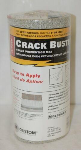 Custom Building Products 55487306R Crack Prevention Mat Half Pint Primer