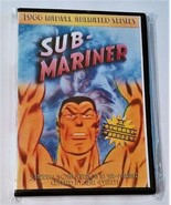 1966 Sub Mariner Complete Animated Series 2 DVD Set FREE USA SHIPPING - $13.89