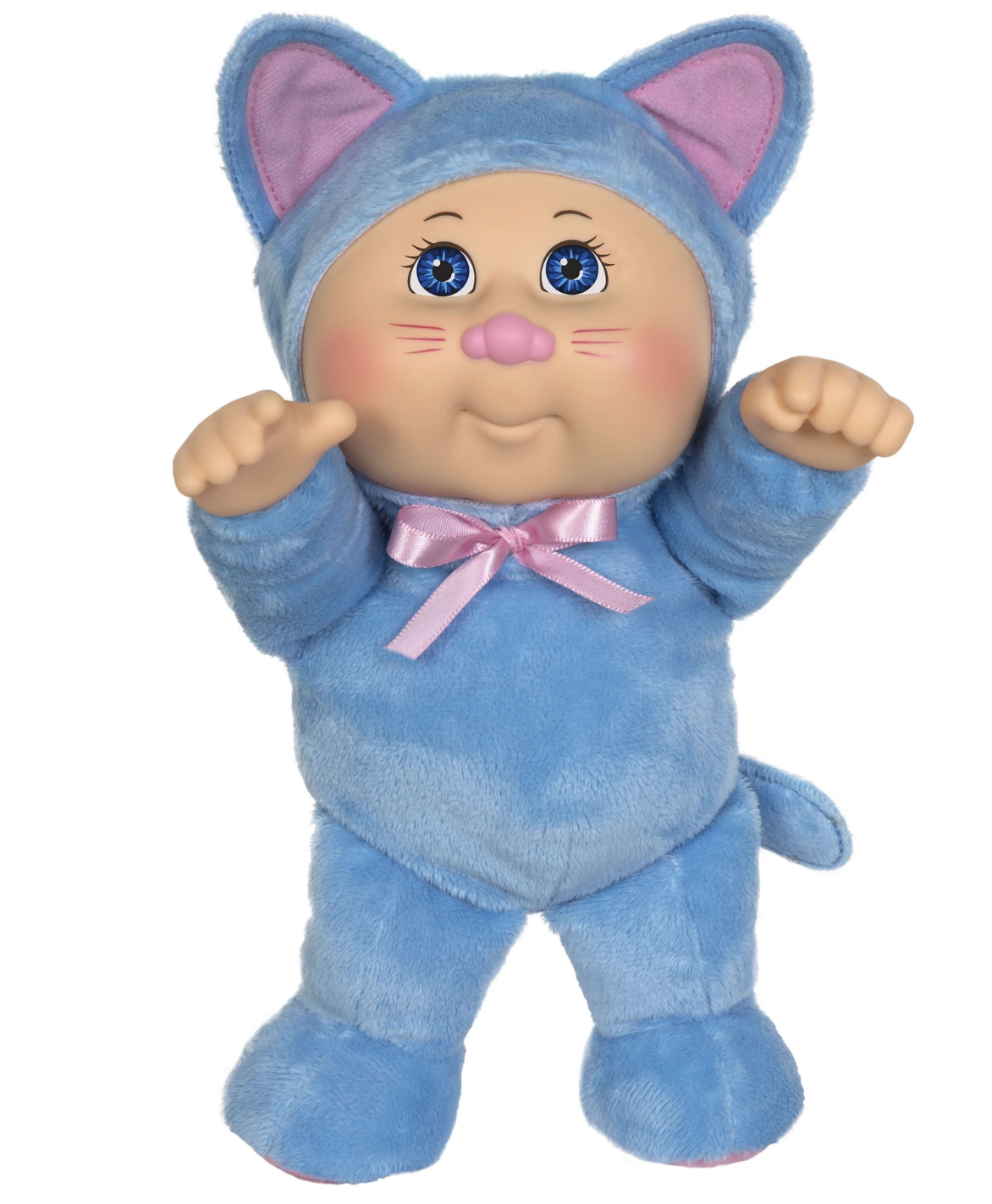 """Cabbage Patch Kids Doll 9"""" Riley Killy Petting Zoo Friends Cutie NEW FS!"""