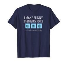 Teacher Style - Funny Chemist T-shirt for Science Lovers Men - $19.95+