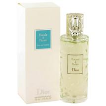 Escale A Parati by Christian Dior Eau De Toilette Spray 2.5 oz for Women - $135.95