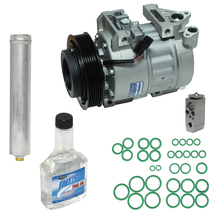 07-12 Nissan Altima 2.5 Auto AC Air Conditioning Compressor Repair Part Kit - $273.43