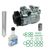 07-12 Nissan Altima 2.5 Auto AC Air Conditioning Compressor Repair Part Kit - $273.43