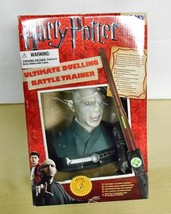 2010 Harry Potter-Ultimate Dueling Trainer (Tomy-Neca) - $39.59