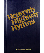 "Heavenly Highway Hymns Second Edition NEW Shape-Note Hardcover 5.5"" x 8"" - $19.11"