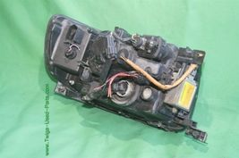 01-03 Infiniti QX4 HID Xenon Headlight Head Light Lamp Driver Side LH - POLISHED image 7