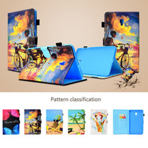 for Samsung Tab A 10.5 T590 T595 2018 PU Leather Smart Magnetic Stand Ca... - $12.72