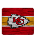 #255 KC CHIEFS  MOUSEPAD - $8.50