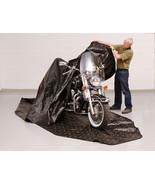 Zerust 145 in x 70 in Motorcycle Storage Cover - $131.10