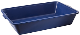Fresh Step For Pets Plastic Disposable Litter Box, Blue (Ff8302) - $15.72