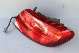 15-17 Chrysler 200 LED Outer Tail Light Taillight Passenger Right RH image 3