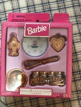 Barbie doll house Kitchen Diorama Accessories Special Collection Cookwar... - $19.75