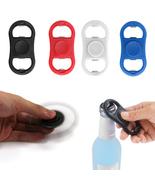 Fidget Spinner Toy Wine Bottle Opener Fidget Spinners EDC Focus Stress R... - $14.99