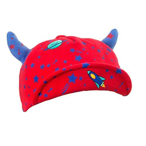 Cute Beach Hat Baby Summer Hat Children Shopping Hat Breathable Summer Sun Hat