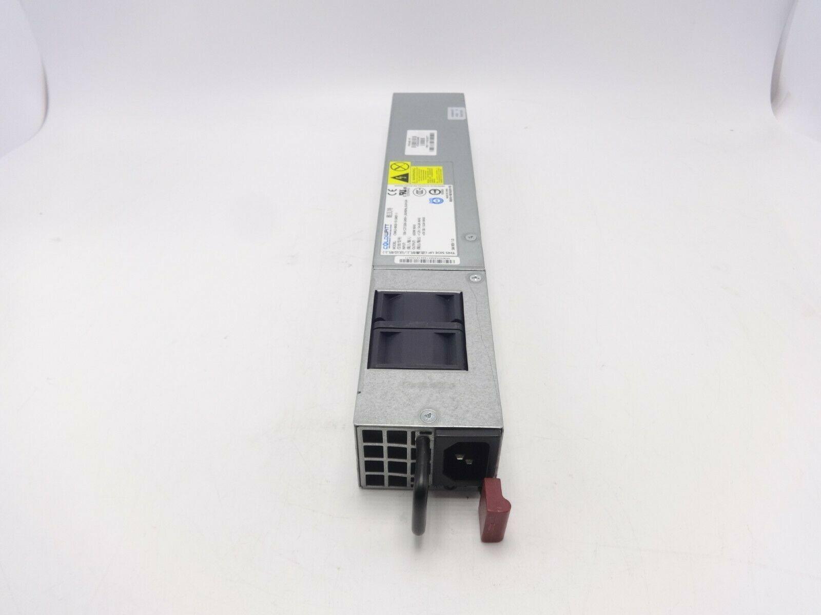 Supermicro PWS-651-1R 650Watt Power Supply - $29.04