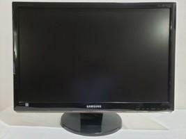 "SamsungSyncMaster 2493HM 24"" Widescreen Monitor - $83.22"