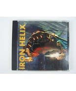 Iron Helix PC CD Game - $9.89