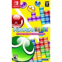 Puyo Puyo Tetris - Switch - $39.99