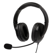 PS4/Xbox One Stereo Gaming Headset Headphones Over-Ear Loud Chat Microphone - $29.00