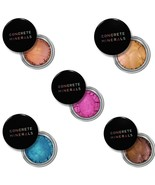 Concrete Minerals Eyeshadow *** SALE £5 + Shipping *** FREE SHIP over £4... - $6.21