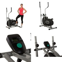 Exerpeutic Aero Air Elliptical - $124.97