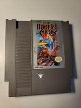 Castlevania 3 Draculas Curse Nes, 1985) Nintendo Entertainment System - $30.86