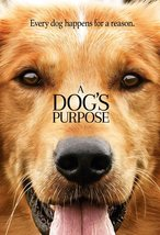 A Dog's Purpose (2017, DVD)