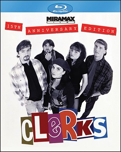 Clerks 15th Anniversary Edition (Blu-ray)