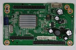 """RCA 65"""" LED65G55R120Q RE3355R011-A1 FRC Board Unit"""