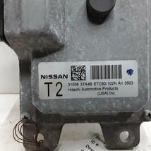 13 2013 Nissan Altima sedan 2.5 L engine TCM transmission control module... - $39.59