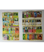 Pokemon Mixed 100 Card Lot of Basic Energy Stage 1 Stage 2 Trainer Foil Cards - $12.19