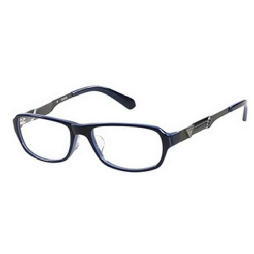 NEW GUESS Eyeglasses Size 52mm 145mm 17mm New With Case - $28.72