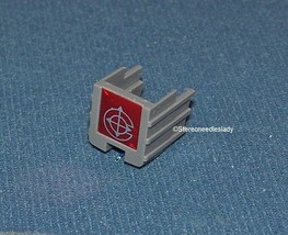 NEEDLE STYLUS genuine Audio Technica ATX-N1 for ATX-1 ATS COMPASS 205-D6C image 1