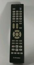 New Original Mitsubishi WD60638CA WD60735 WD60737 WD60738 TV Remote Cont... - $13.85