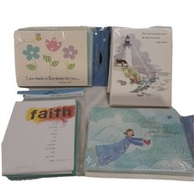 Lot of 70 American Greetings Cards and Envelopes Hope Faith The Lord Wat... - $24.31