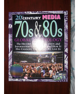 20th Century Media - 70's & 80's Global Technology   2002 - Hardcover - $14.24