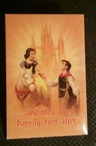 WDCC Snow White and the Seven Dwarfs They Lived Happily Ever After LE Disney Pin - $14.84