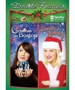 Christmas in Boston/Santa Baby 2 DVD - $6.95