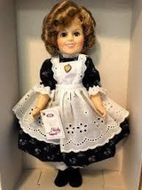 """Shirley Temple 1982  Littlest Rebel  12"""" Ideal Doll - New in Original Box  - $82.99"""