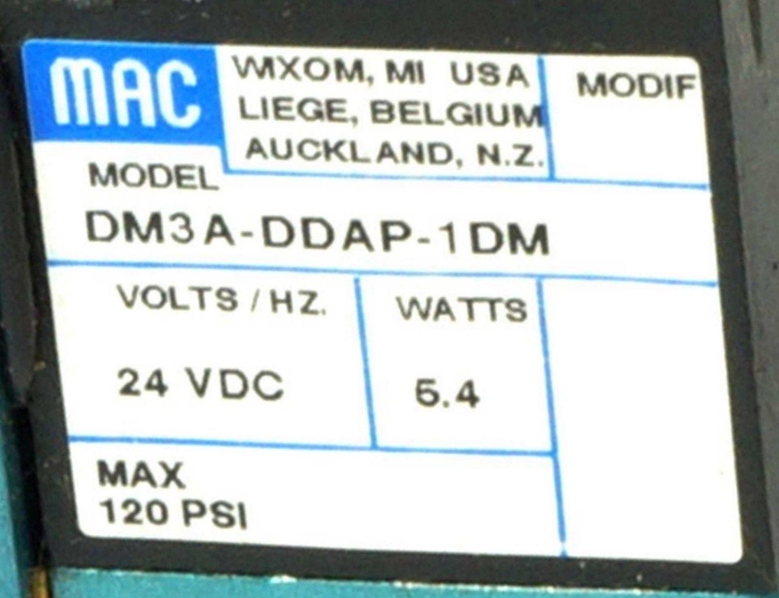 Wiring Valve Mac Diagram Solenoid Dm3addap1dm | Wiring Diagram on