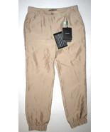 New NWT Designer 2 Womens Dolce & Gabbana Beige Pants Crop Italy 38 Silk... - $847.50