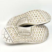 adidas Women's adidas NMD XR1 PK Primeknit Utility Black Gltich Shoes Size 10 image 7