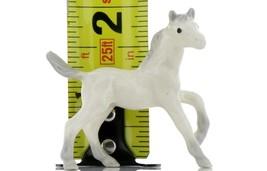 Hagen Renaker Miniature Horse Arabian Colt Ceramic Figurine Boxed image 2