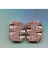 brown marble gemstone pendant stone bead pendant gemstone beads stone ch... - $2.40