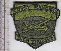 US Civil Air Patrol CAP Florida Charlotte Co Composite Squadron Coast Rangers US - $9.99